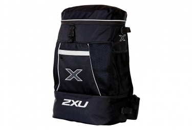Sac de Triathlon 2XU TRANSITION BAG Noir