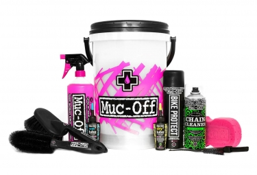 Muc-off Bucket Kit