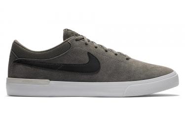 Zapatillas Nike SB Hypervulc Eric Koston gris oscuro