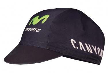 Endura Movistar Team 2016 Cap Black