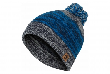 Bonnet endura one clan bobble bleu gris