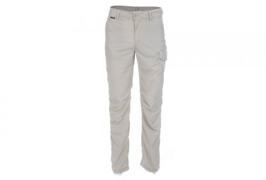 Lafuma access cargo pantalon stone 44