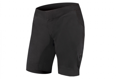 Endura Trekkit Women Sport Shorts with Liner Black