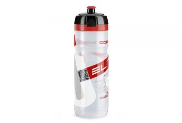Botella ELITE Higiene SUPERCORSA rojo transparente de 750 ml