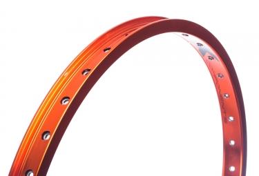 Jante Box Focus 20´´ 36T Orange