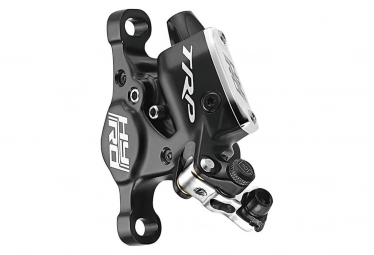 TRP Road Brake Caliper HY/RD Post Mount Black