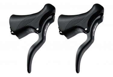 TRP Brake Lever Road RRL-AL Alloy Black