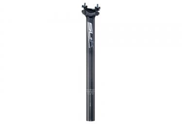 FSA Seatpost SL-K Carbon SB0 Di2 Black