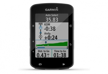 Garmin Edge 520 Plus GPS Computer