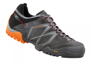 Garmont Sticky Stone GTX Shoes Grey Orange