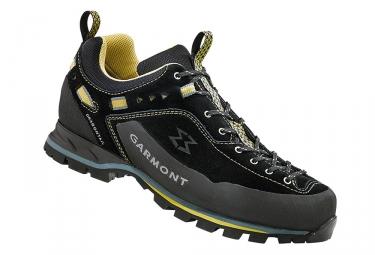 Garmont Dragontail MNT Shoes Black Yellow