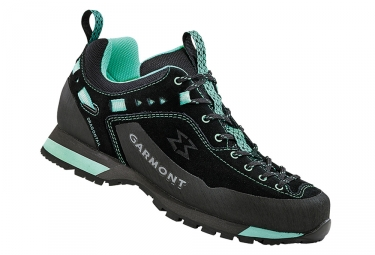 Zapatos Garmont Dragontail LT Azul Negro