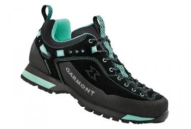 Chaussures de Randonnée Femme Garmont Dragontail LT Blue Noir