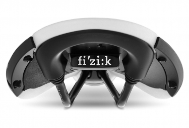 FIZIK Aliante R3 Saddle Open White