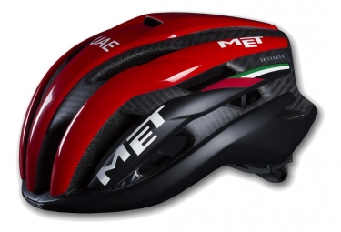 Met Trenta Carbon Helmet Team UAE Emirates