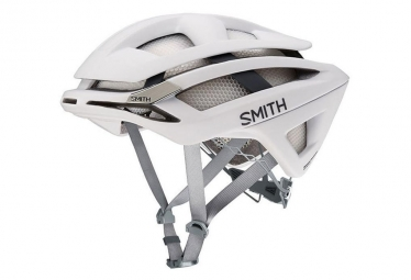 Casque smith overtake blanc s 51 55 cm