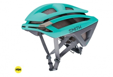 Casque Smith Overtake MIPS Opal/Charcoal