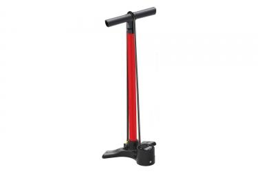Pompe lezyne macro floor drive digital rouge
