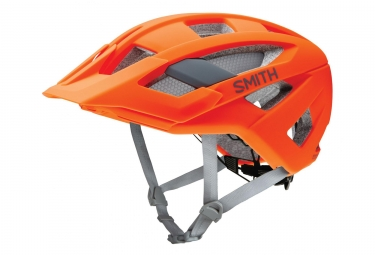 Casque vtt smith rover mips orange s 51 55 cm