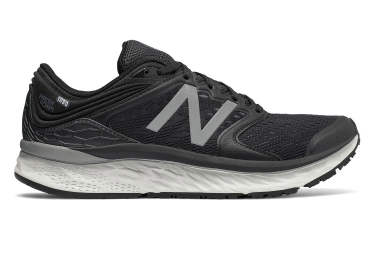 New balance fresh foam 1080 v8 noir blanc 42