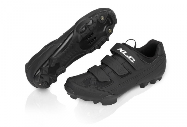 XLC Pair of Shoes CB-M06 Black