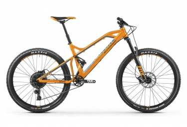 Trail Bikes Mondraker Factor XR +, Factor +, Factor XR and factor 2018