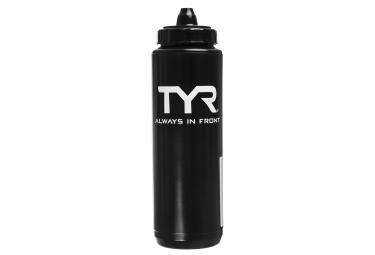 TYR Waterbottle 750ml Black