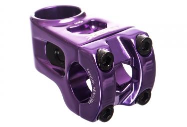 Box Mini Hollow Stem Purple
