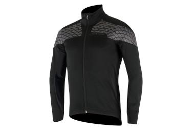 Veste thermique alpinestars brakeless pro shell noir gris m