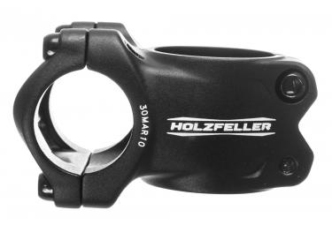 Truvativ Holzfeller Stem 31.8 mm 0° Black