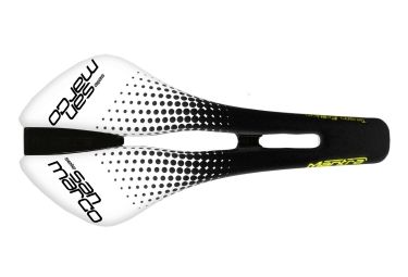 Selle san marco mantra racing team noir blanc 138