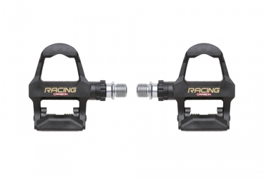 HT Components Clipless Road Pedals PK01 Black
