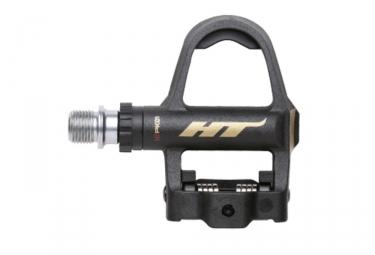 HT Components Clipless Road Pedals PK01 Black