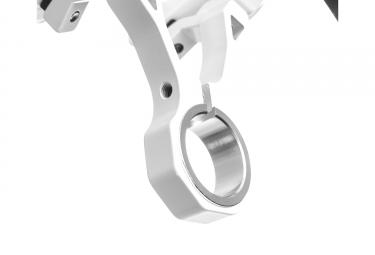 Porte Bidon avec Emplacement CO2 PROFILE DESIGN Blanc