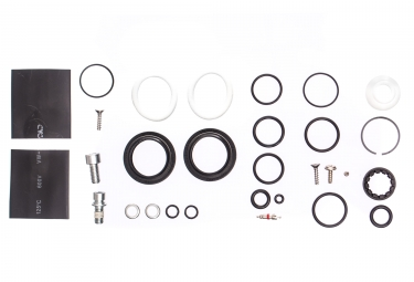 Kit joint rockshox coil et solo air xc30 a1 a3 2012 2015 30 silver a1 2016