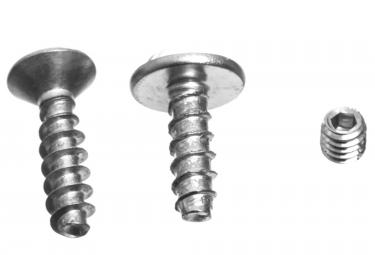 Kit Joint Rockshox Coil et Solo Air XC30 A1-A3 (2012-2015) / 30 Silver A1 (2016)