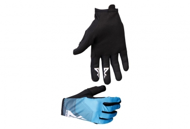 Trick X Lite Long Gloves Black/Blue