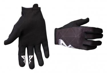 Gants Longs Trick X Lite Noir