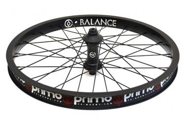 Roue Primo N4FL LT Balance V2 Noir