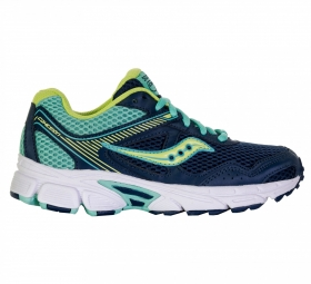 Saucony Cohesion 10 Junior Running Shoes