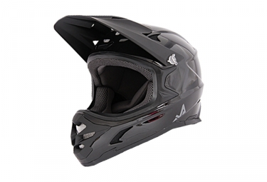 Trick-X Senden IT Full Face Helm Schwarz
