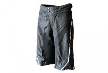 Trick-X RZ Line DH Short Black