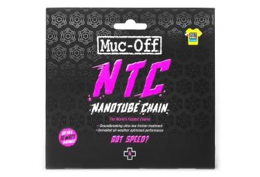 Chaine muc off ntc sram 11v