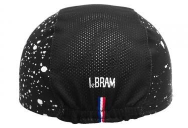 Casquette LeBram Glandon Noir