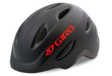 Casque Giro Scamp Noir
