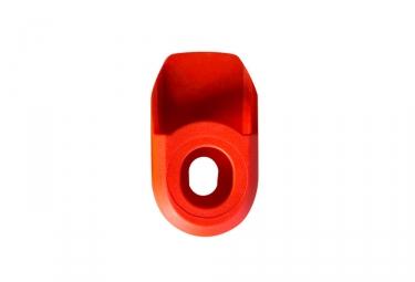 Paire de Protèges Manivelles Long SB3 Rouge
