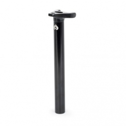 Tige de selle eclat tripod long 230mm black 25 4 x 250