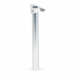 Tige de selle eclat tripod long 230mm high polished 25 4 x 250