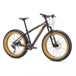 Bmx mongoose fat bike argus expert t s 2016