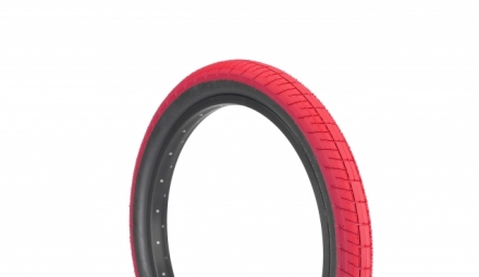 Pneu saltplus sting 20 x2 30 black red 2 30